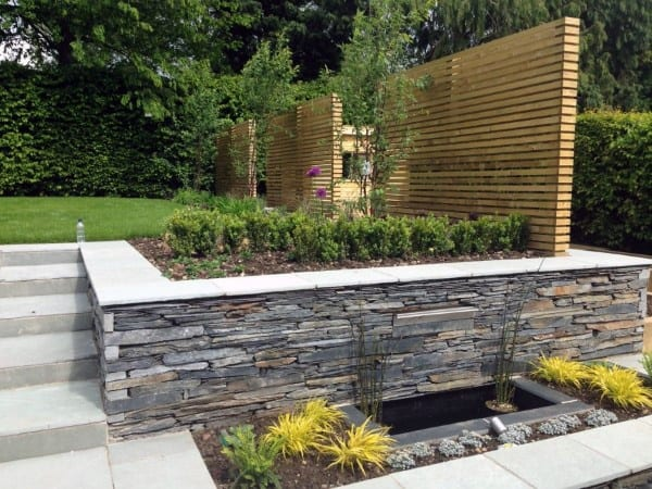 Landscaping Ideas Retaining Walls