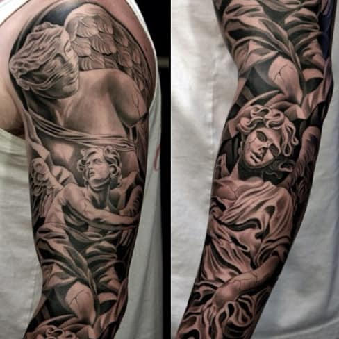 Tattoo Ideas For Men On Arm