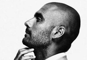 Balding Men's Haircuts