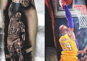 Basketball Tattoo Ideas For Men