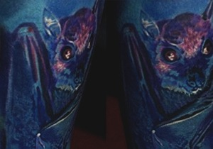 Bat Tattoo Design Ideas For Men