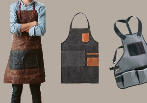 Best Aprons For Men