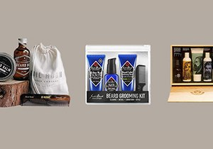 Best Beard Grooming Kits For Men
