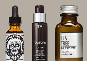 Best Beard Oil For Men