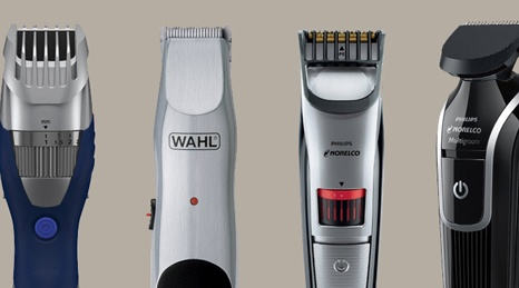 Best Beard Trimmers For Men