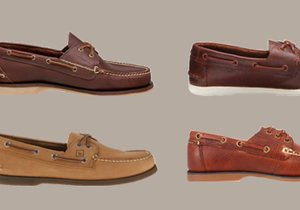 Best Boat Shoes For Men