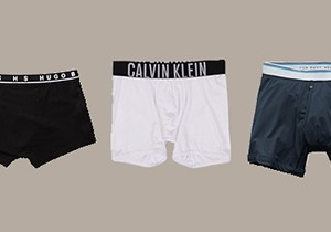 Best Men's Boxer Briefs