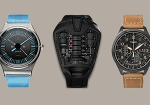 Best Men's Cool Watches