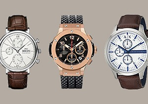 Best Men's Nice Watches