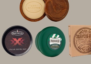 Best Shaving Soap For Men