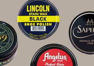 Best Shoe Polish For Men