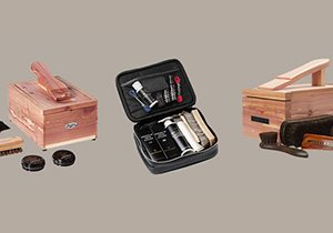 Best Shoe Shine Kits For Men