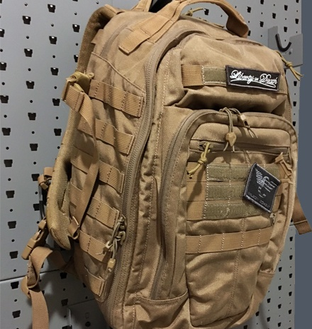 Best Tactical Backpacks For Men Main