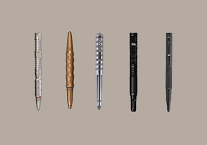 Best Tactical Pens For Males