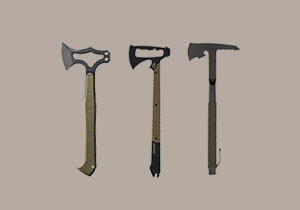 Best Tactical Tomahawks For Men
