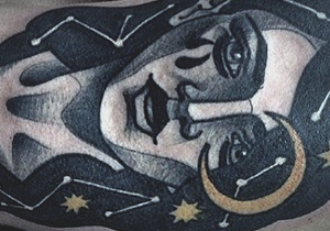 Constellation Tattoo Design Ideas For Guys