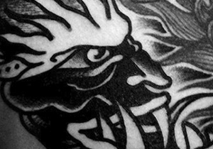 Demon Tattoo Ideas For Men