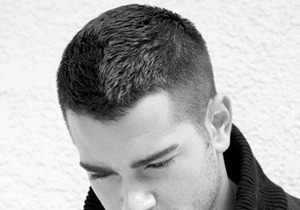 Faux Hawk Fade Hairstyles For Males