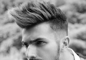 Faux Hawk Hairstyles For Guys