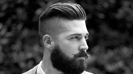 Awesome Hairstyles For Men Best Masculine Haircut Collection Short Hairstyles Gunalazisus