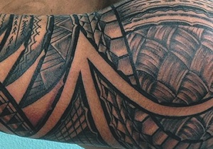 Hawaiian Tattoo Ideas For Men