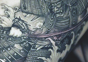 Japanese Tattoo Ideas For Men