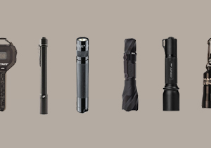 Men's Best EDC Flashlight