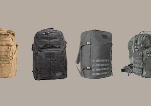 Men's Best Tactical Backpacks