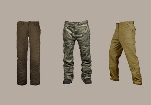 Men's Best Tactical Pants
