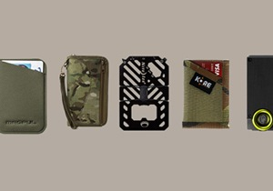 Men's Best Tactical Wallet