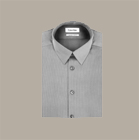 Men's Calvin Klein Non-Iron Slim-Fit Striped Dress Shirt