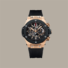 Hublot Big Bang UNICO King Gold Ceramic Men's Watch