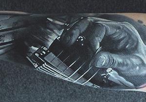 Music Men's Tattoo Ideas