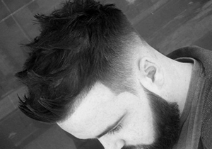 Short Wavy Hairstyle Ideas For Men