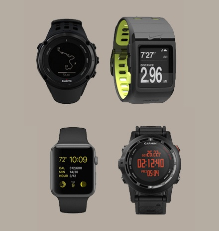 Top Best Fitness Watches For Men