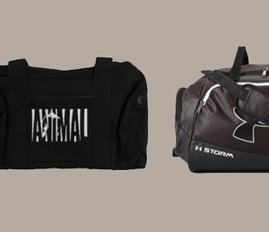 Top Best Gym Bags For Men