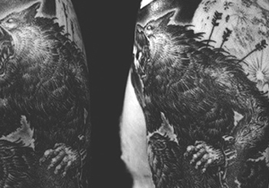 Werewolf Tattoo Design Ideas For Gentlemen