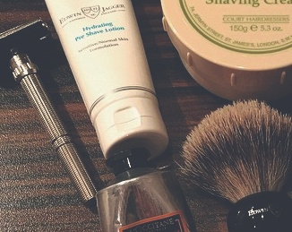Wet Shaving Tips For Men