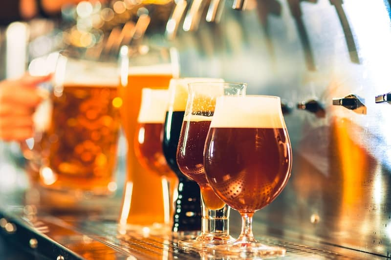 The 10 Best Tasting Beers to Try in 2021