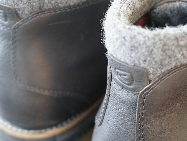 100g Keen Warm Insulation Mens Keen The Slater Waterproof Boots