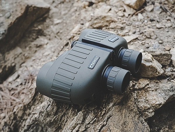 10×50 Steiner Military Marine Binoculars Review