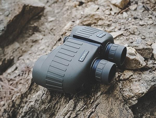 10×50 Steiner Military Marine Binoculars Review