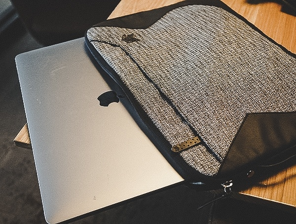 15 Inch Macbook Pro Sleeve Stm Goods Myth Review