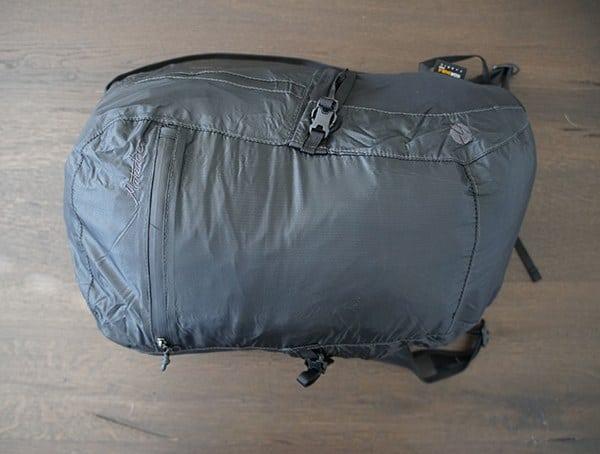 16 Liter Capacity Matador Freefly16 Pack Away Backpack