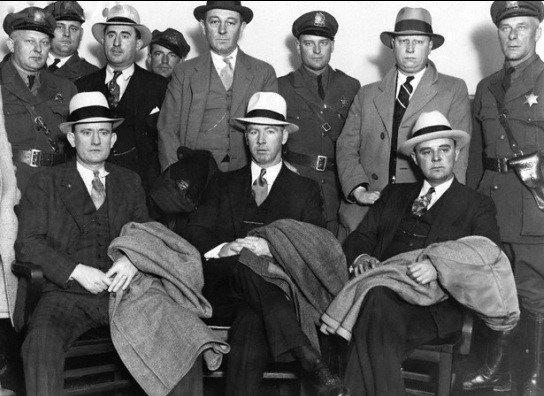 1920s Fashion Mens Hats