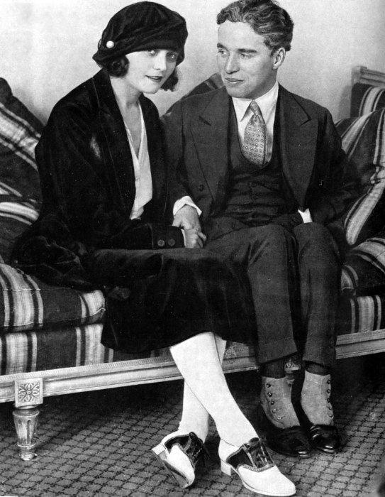 1920s Fashion Styles For Guys