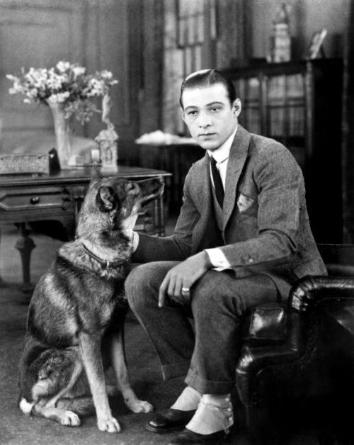 1920s Male Fashion Inspiration