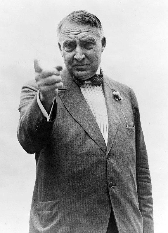 1920s Mens Fashion Bow Tie