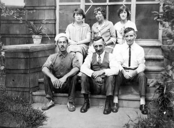 1920s Mens Summer Fashion