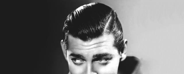 1930s hairstyles for men